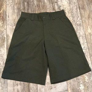 Men's UA Shorts Size 28